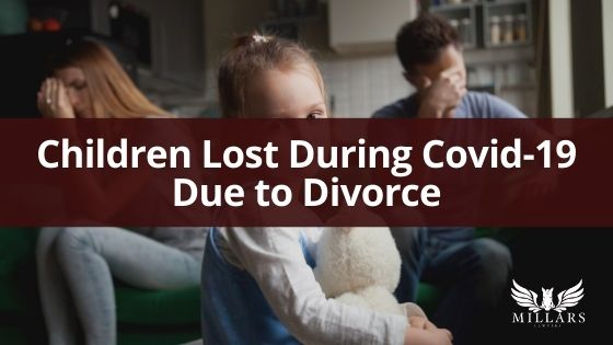 Children Lost During Covid-19 Due to Divorce
