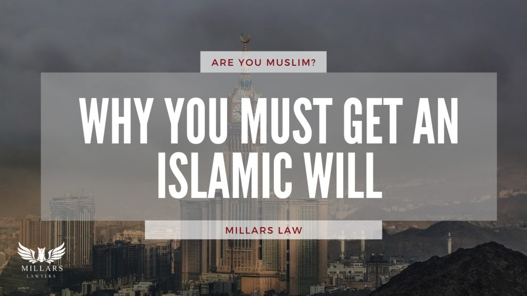 Why Muslims Must Get an Islamic Will