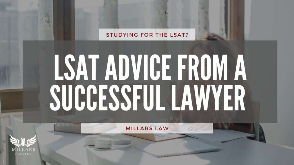 LSAT Advice From a Successful Lawyer and Former Military Instructor